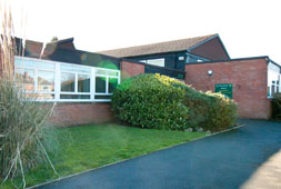 St Luke's Catholic Primary School, Telford, Shropshire