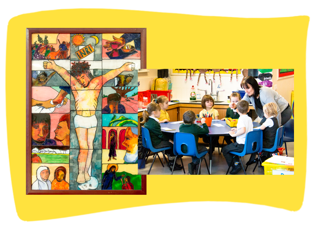 Curriculum at St. Luke's Catholic School, Telford, Shropshire